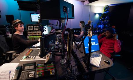 The specialist DJs takeover BBC Radio 1