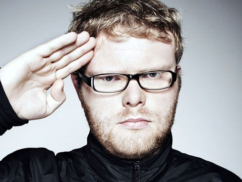 Huw Stephens to present new Channel 4 show