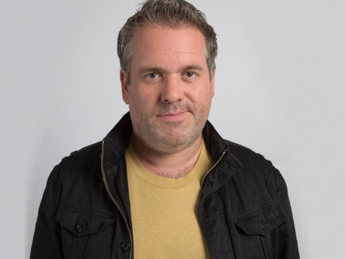Chris Moyles leaving the Radio 1 breakfast show