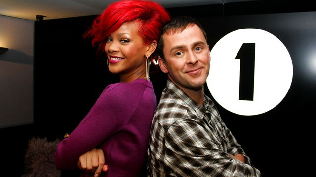 Rihanna to appear on The Scott Mills Show