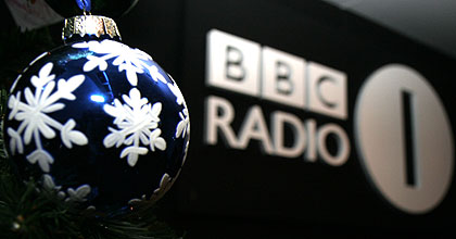 How Radio 1 used to sound on New Year's Eve
