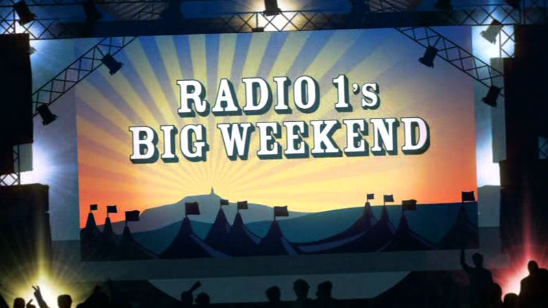 Is Radio 1 going back to Derry?