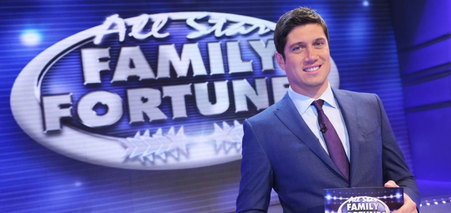 Scott to appear on Family Fortunes