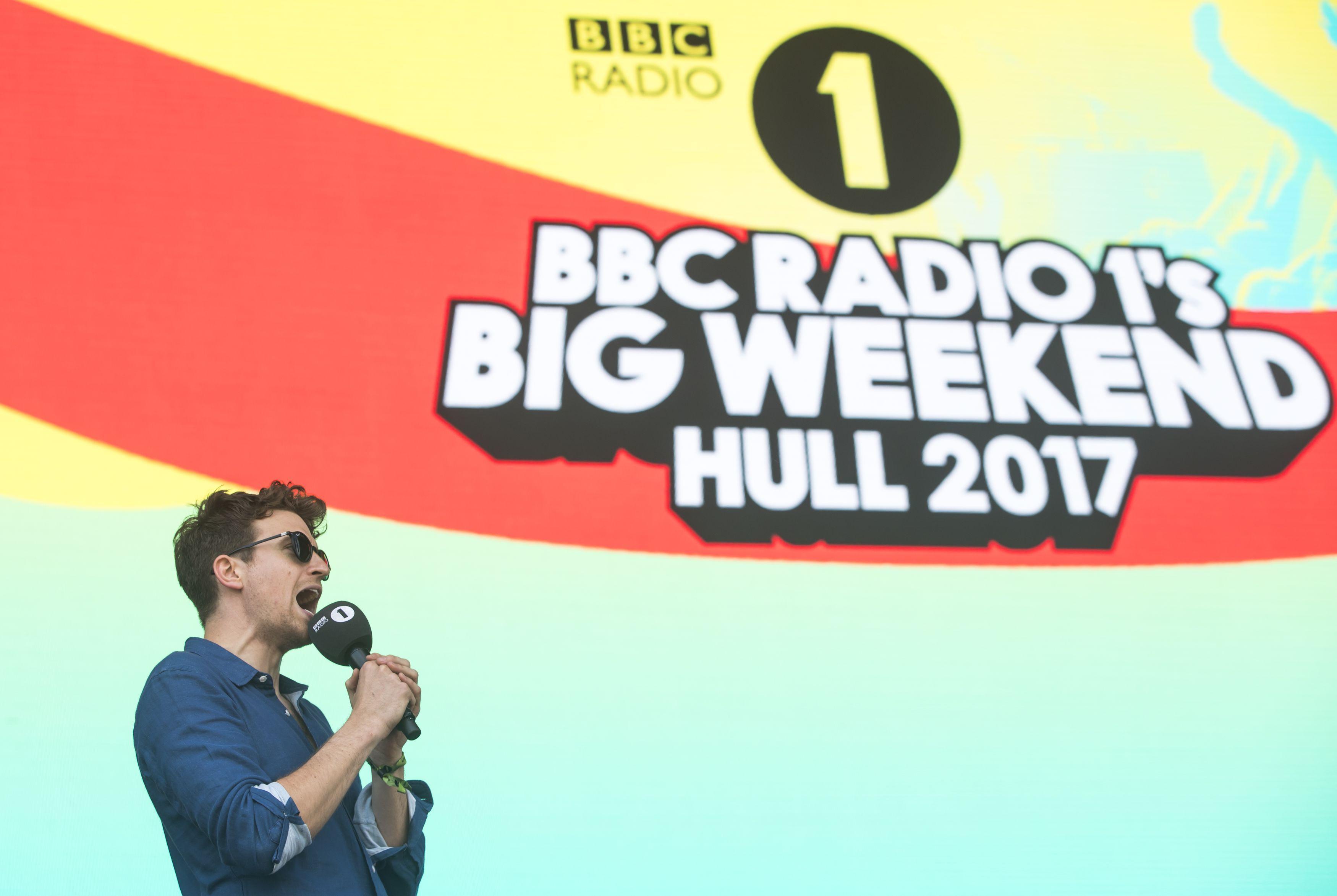 Radio 1 loses listeners – but Greg boosts breakfast