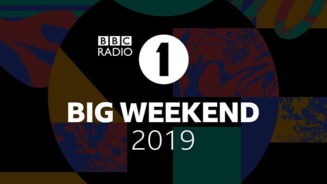 Line-up revealed for Big Weekend 2019