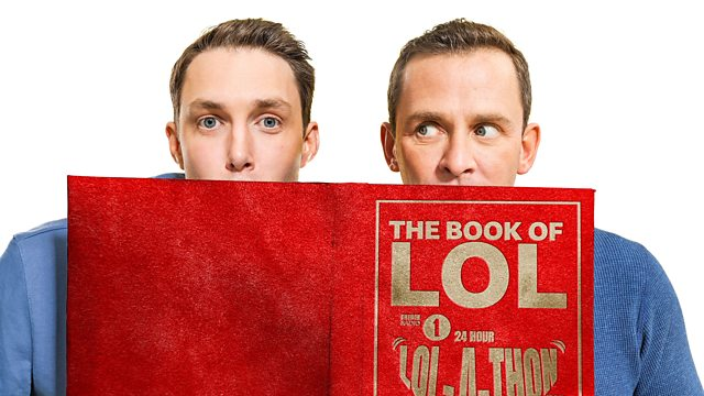 Radio 1's Lolathon: Live Coverage