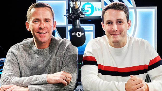 New features announced for Scott Mills' new 5 Live show