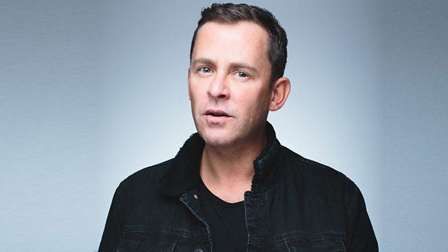 Scott Mills covers for Steve Wright on Radio 2