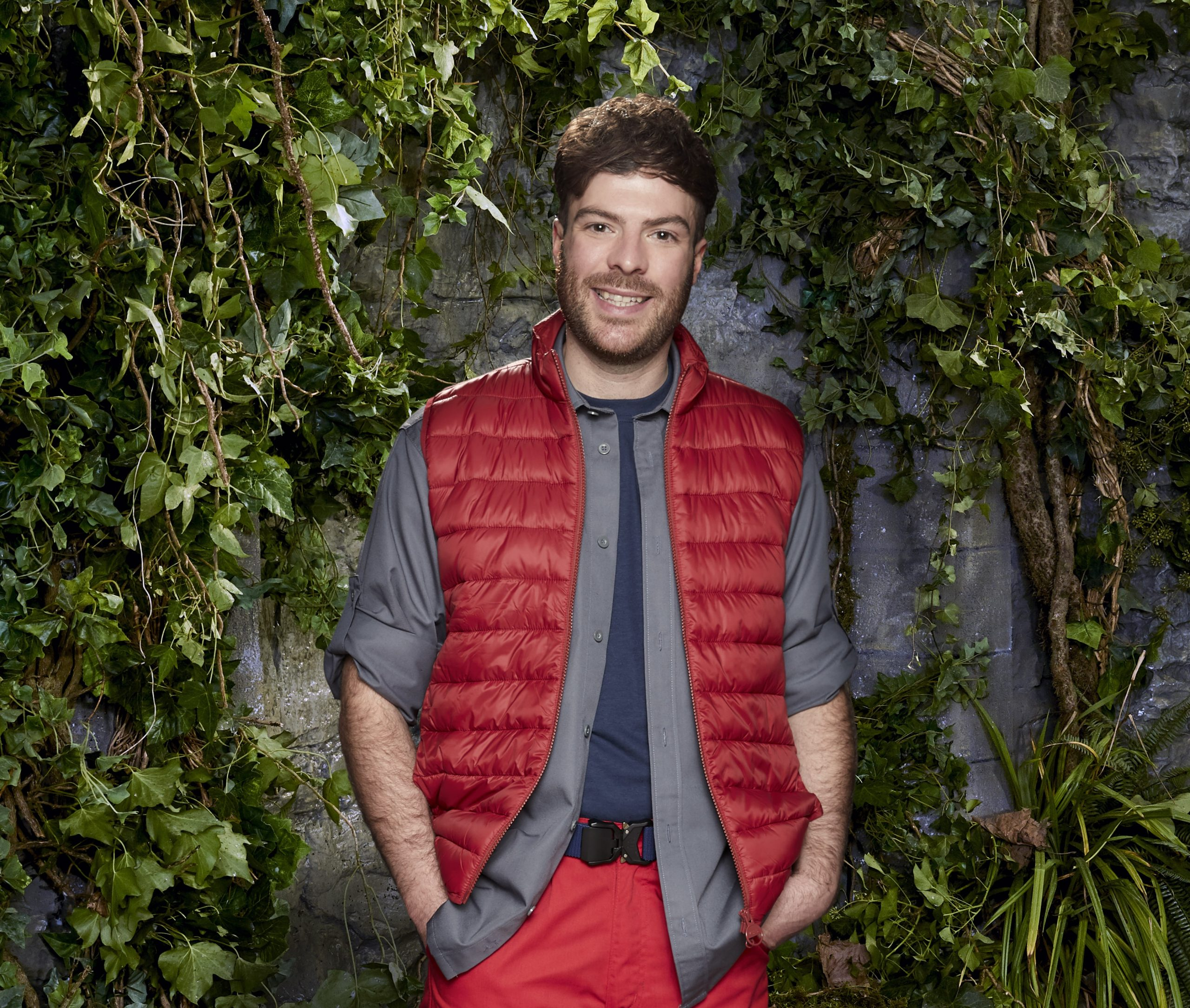 Jordan North to appear on I'm A Celebrity!